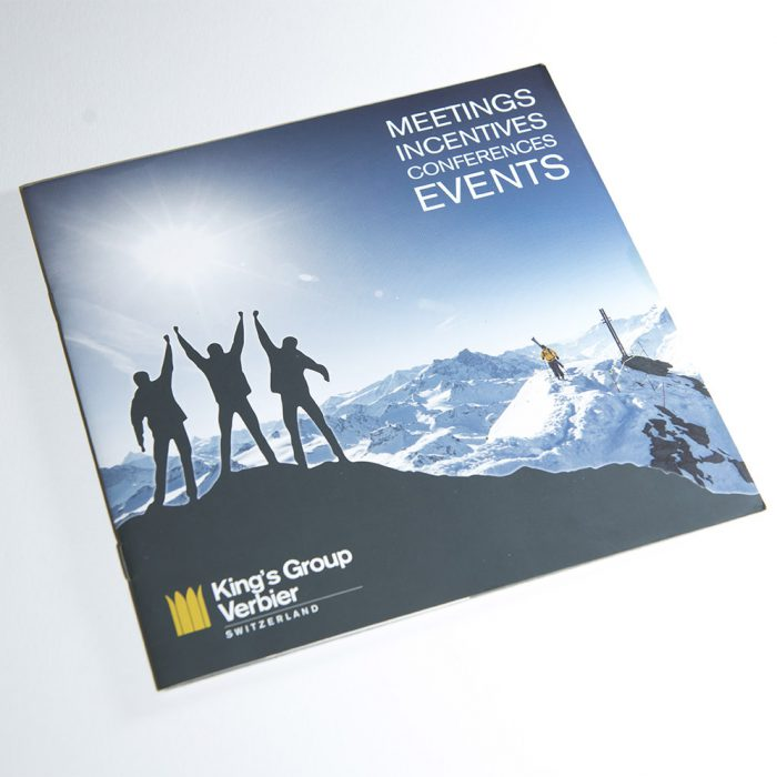 Image King's Group Verbier
