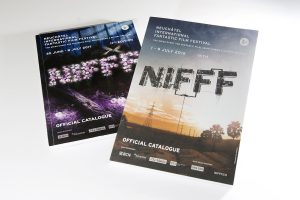 official catalogue NIFFF