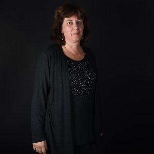 Portrait Mme Jeannin
