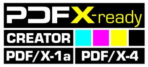 logo pdfx-ready